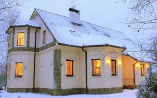 Пансионат для пожилых людей Уютный дом в Фирсановке