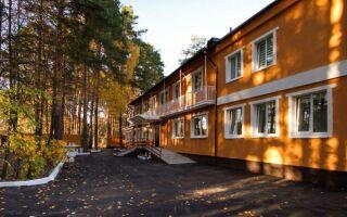 Пансионат для пожилых людей Доброта в Подольске