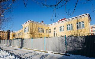 Пансионат для пожилых людей Астра на Сампсониевском