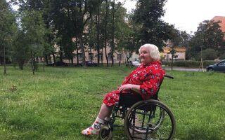 Пансионат для пожилых людей Столетие на Детской
