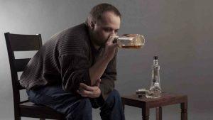 Симптомы и лечение алкогольной деменции