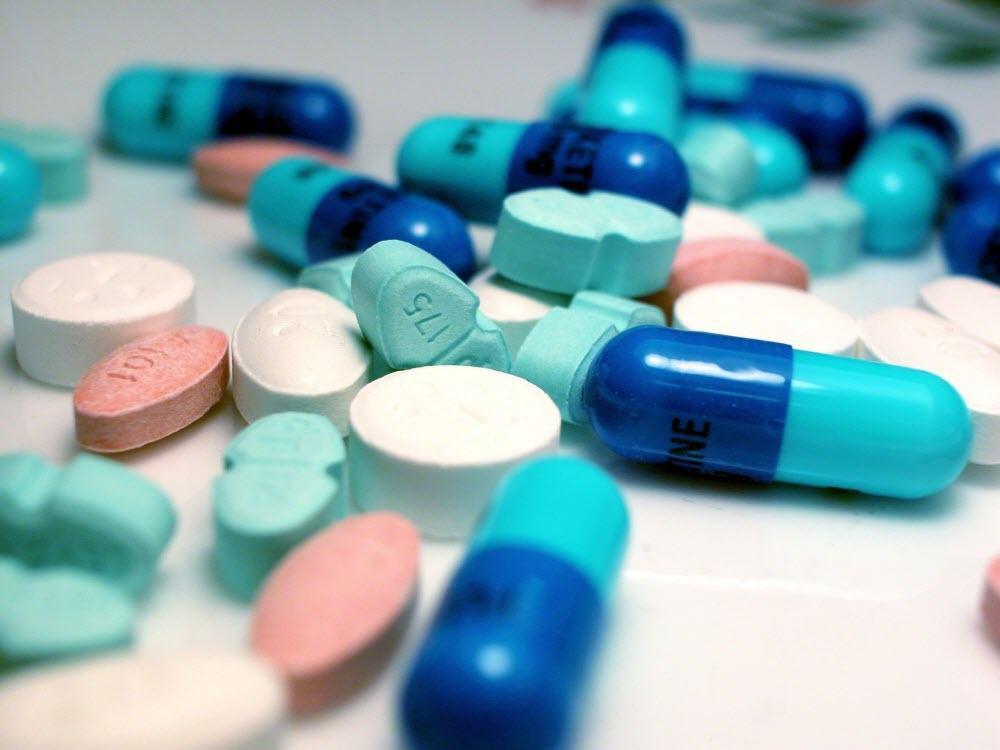 Лечение атеросклероза сосудов головного мозга препараты