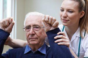 Симптомы и лечение деменции после инсульта