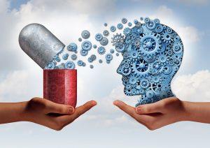 Ноотропы (стимуляторы мозга)
