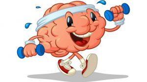 Тренировка памяти и внимания у взрослых