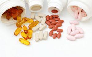 Витамины для памяти и мозга