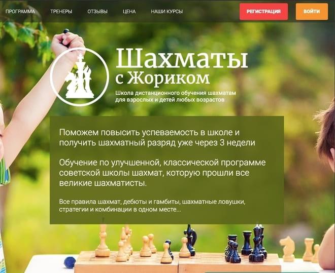 Chessmatenok шахматы