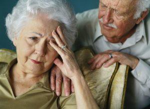 Причины и лечение Корсаковского синдрома