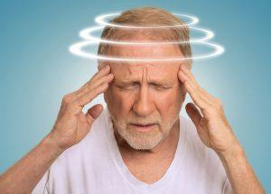 Симптомы и лечение лобно-височной деменции