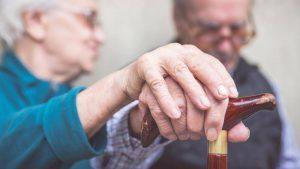 Деменция у больных паркинсоном