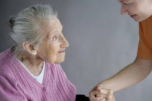Симптомы и лечение старческого маразма