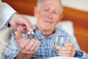 Схема лечения старческой деменции