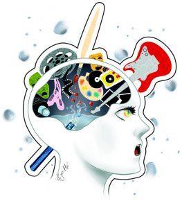 Развитие креативного мышления