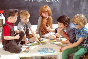Мнемотехника для развития памяти у детей