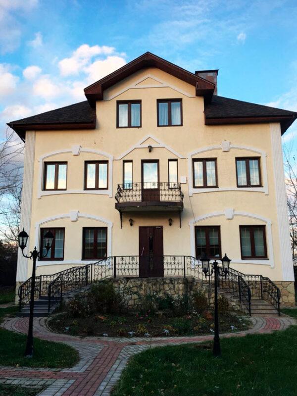 Пансионат для пожилых людей Дом Доброты в Одинцовском районе