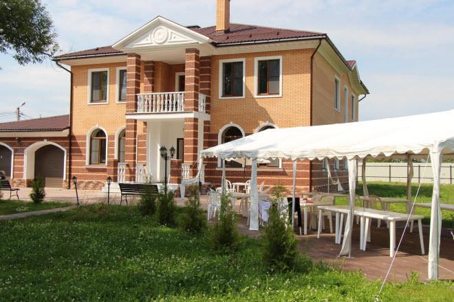 Пансионат для пожилых Осень жизни в Ершово — Одинцовский район