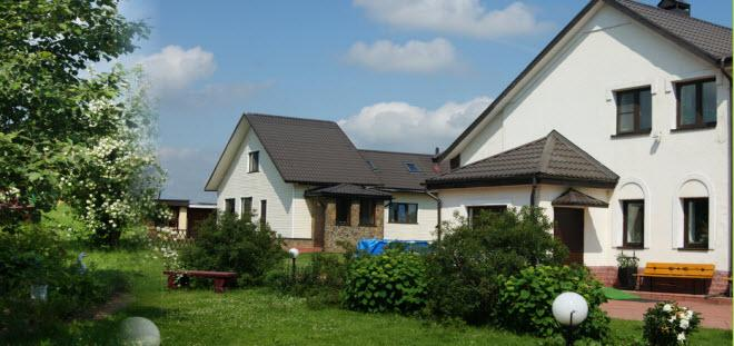 Уютный пансионат для пожилых Щелковский — Ногинский район