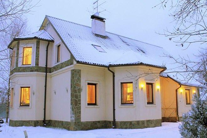 Пансионат для престарелых Уютный Дом в Фирсановке — Мытищинский район